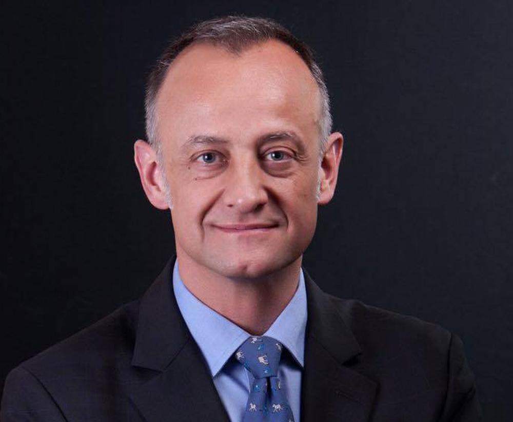 Dr. Pierre A. Morgon